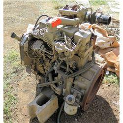 Cummins Engine 3972730 12V/95A Diesel QSB4.5 160HP Motor