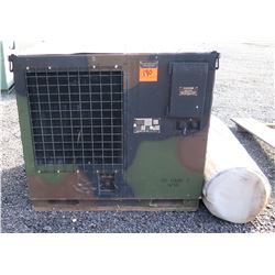 Nordic Air OWJE1 Military 128V Air Conditioning & Heating Unit