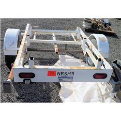 Kustom Signals SMART Speed Monitoring Awareness Radar Trainer NRSH11