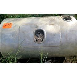 128D10 Mounting Truck Tractor Fuel Tank