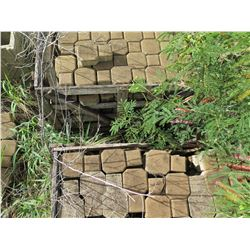 Pallet Concrete Pathway Tile