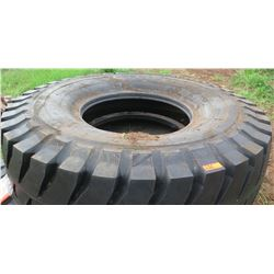 Bridgestone 18.00R33 Tubeless Large Equipment Tire