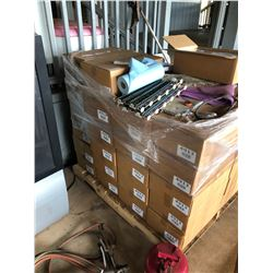 Entire Pallet: Boxes of Skilcraft Laser & Inkjet Labels