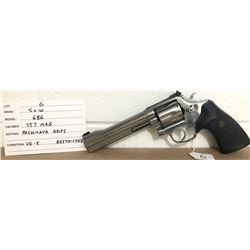 SMITH & WESSON, MODEL 686, .357 MAG