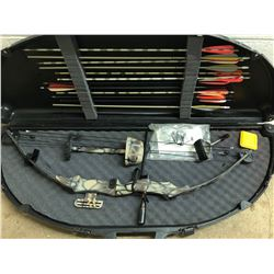 BEAR WHITETAIL II COMPOUND BOW
