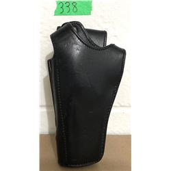 LEATHER HANDGUN HOLSTER
