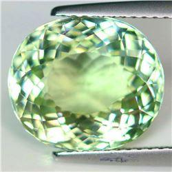 Natural  Green Tourmaline 2.15 Cts - Flawless