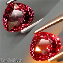 Natural Color Change Garnet 2.05 Cts