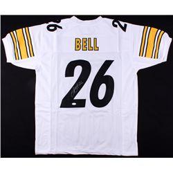 LeVeon Bell Signed Jersey (JSA COA)