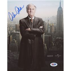 Alan Alda Signed 8x10 Photo (PSA COA)
