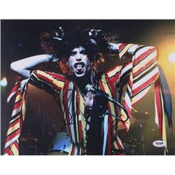 Steven Tyler Signed Aerosmith 11x14 Photo (PSA COA)