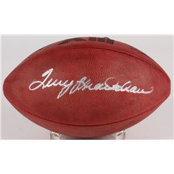 Terry Bradshaw Signed Official Super Bowl XIII Game Ball (Radtke Hologram  Bradshaw Hologram)