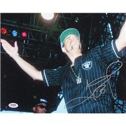 Ice-T Signed 11x14 Photo (PSA COA)
