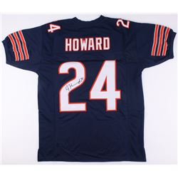 Jordan Howard Signed Jersey (JSA COA)