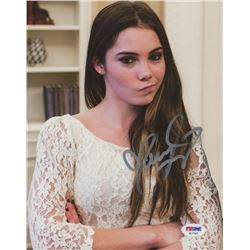 McKayla Maroney Signed 8x10 Photo (PSA COA)