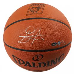Deandre Ayton Signed LE Suns Logo Official NBA Game Ball (Game Day Legends COA  Steiner COA)