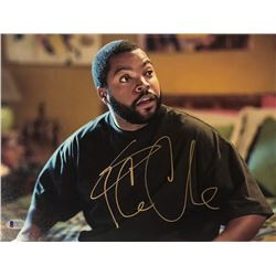 "Ice Cube Signed ""Friday After Next"" 11x14 Photo (Beckett COA)"
