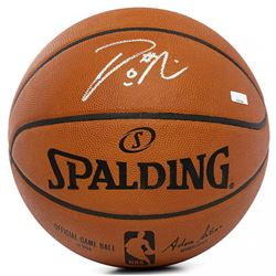 Damian Lillard Signed Official NBA Game Ball (Panini COA)