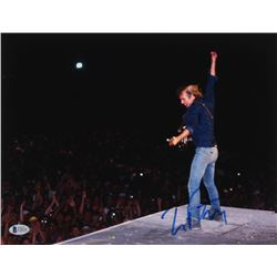 Tom Petty Signed 11x14 Photo (Beckett COA)