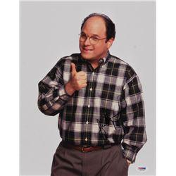"Jason Alexander Signed ""Seinfeld"" 11x14 Photo (PSA COA)"