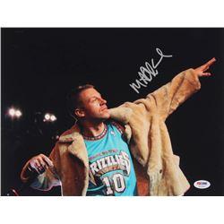 Macklemore Signed 11x14 Photo (PSA COA)