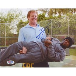 "Kevin Hart Signed ""Get Hard"" 8x10 Photo (PSA COA)"
