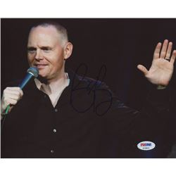 Bill Burr Signed 8x10 Photo (PSA COA)
