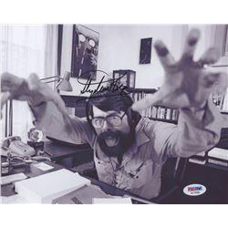 Stephen King Signed 8x10 Photo (PSA Hologram)