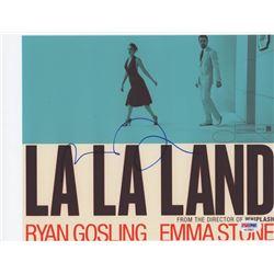 "Ryan Gosling Signed ""La La Land"" 8x10 Photo (PSA COA)"
