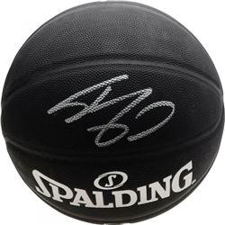 Shaquille O'Neal Signed Basketball (Fanatics Hologram)
