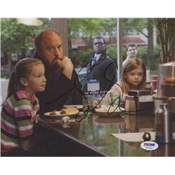 "Louis C.K. Signed ""Louie"" 8x10 Photo (PSA COA)"