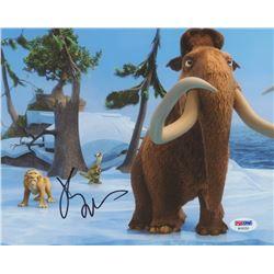 """Ray Romano Signed """"Ice Age"""" 8x10 Photo (PSA COA)"""