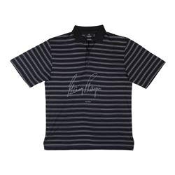Gary Player Signed Limited Edition Polo Shirt (UDA COA)