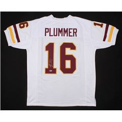 Jake Plummer Signed Jersey (Beckett COA)