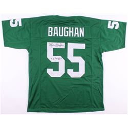 """Maxie Baughan Signed Jersey Inscribed """"9x Pro Bowl"""" (JSA COA)"""