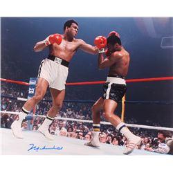Muhammad Ali Signed 16x20 Photo (PSA LOA)