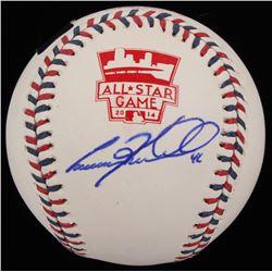 Craig Kimbrel Signed 2014 All-Star Game Baseball (Radtke COA)