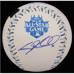 Craig Kimbrel Signed 2012 All-Star Game Baseball (Radtke COA)