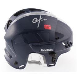 Chris Kreider Signed Full-Size Authentic Hockey Helmet (Kreider COA)