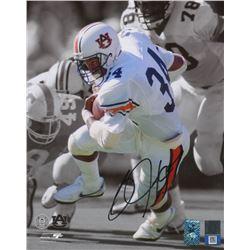 Bo Jackson Signed Auburn Tigers 8x10 Photo (Jackson Hologram)