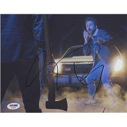 "Charlie Day Signed ""It's Always Sunny in Philadelphia"" 8x10 Photo (PSA COA)"