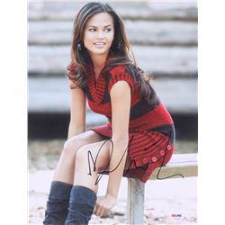 Chrissy Teigen Signed 11x14 Photo (PSA COA)
