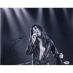 "Steve Perry Signed ""Journey"" 11x14 Photo (PSA COA)"