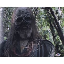 "Ryan Hurst Signed ""The Walking Dead"" 11x14 Photo (PSA COA)"