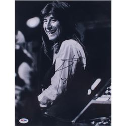 Steve Perry Signed 11x14 Photo (PSA COA)