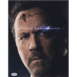 "Jon Favreau Signed ""Avengers: End Game"" 11x14 Photo (PSA COA)"