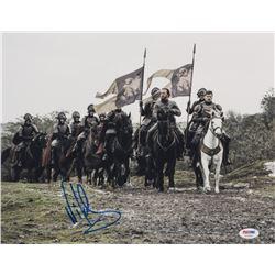 """Nikolaj Coster-Waldau Signed """"Game of Thrones"""" 11x14 Photo (PSA COA)"""