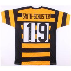 JuJu Smith-Schuster Signed Jersey (JSA COA)