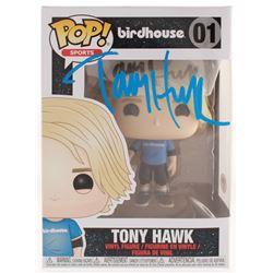 "Tony Hawk Signed ""Tony Hawk"" #01 Funko Pop! Vinyl Figure (PSA COA)"