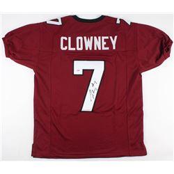 Jadeveon Clowney Signed Jersey (PSA COA)
